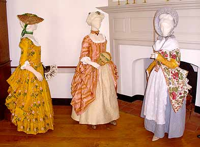 Anime 16th Century Dresses